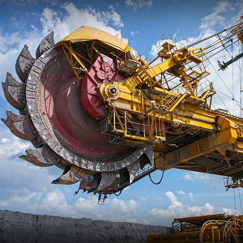 Circlic - pierścienie osadcze sprężynujące - przemysł maszynowy